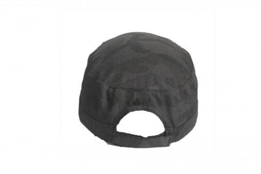 OG Clothing Camo Baseball Cap - Dark Camouflage - Stitch & Simon