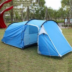 Manufacturers camping tents, beach curtains breathable small tunnel, 2 - Stitch & Simon