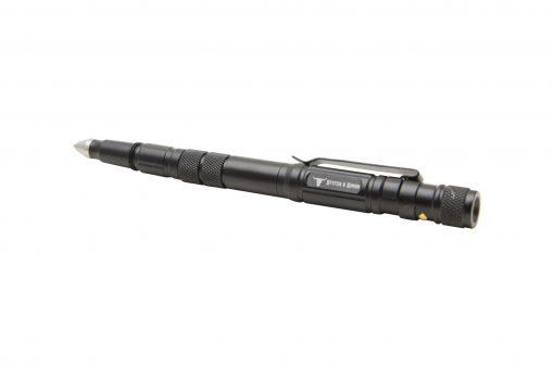 Multiple Function Tactical Pen - Stitch & Simon