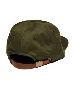 Camp Hat - Stitch & Simon