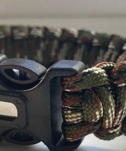 Emergency Paracord Bracelets - The Ultimate Tactical Survival Gear - Stitch & Simon