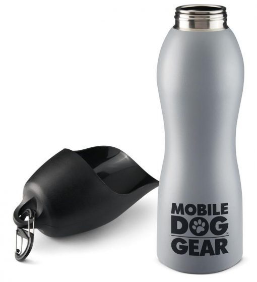 Dog Drinking Bottle Ideal for Outdoors Camping Water Bottle - Stitch & Simon
