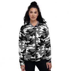 Womens Camouflage Clothing Range