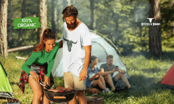 Camping Clothing Equipment