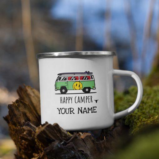 Camping Gift Mug