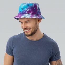 Tye-Dye Bucket Hats